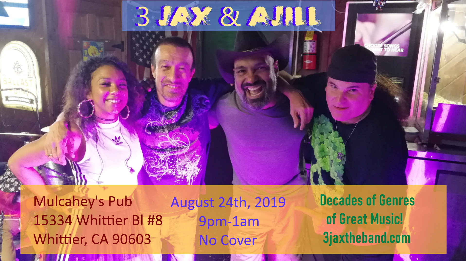 3 Jax & Ajill 8-24-19