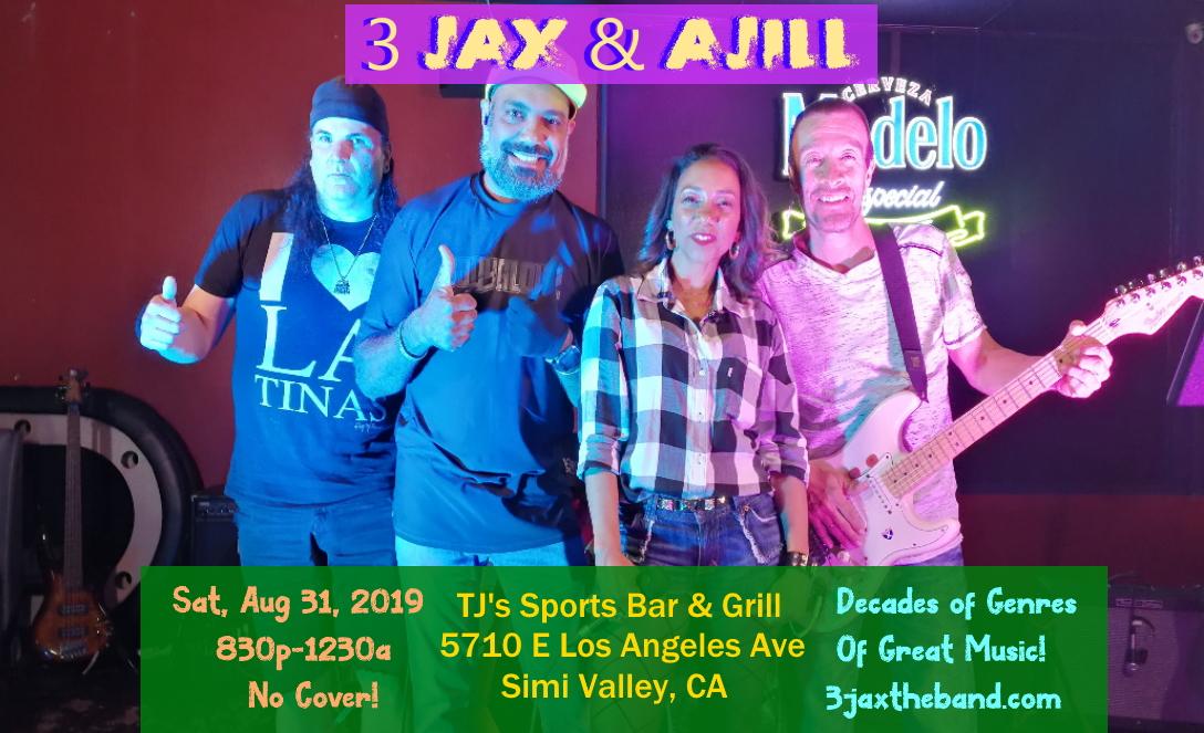 3 Jax & Ajill 8-31-19